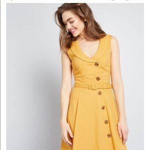 ModCloth dress. NWT